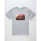 BILLABONG Horizon Mens T-Shirt