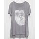 O'NEILL Owl Girls Tee