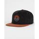 VANS Cali Bear Mens Snapback Hat