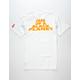ASPHALT YACHT CLUB x Public Enemy Target Mens T-Shirt