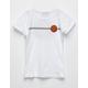 SANTA CRUZ Other Dot Girls T-Shirt
