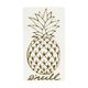 O'NEILL Pineapple Sticker
