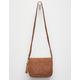 VIOLET RAY Kourtney Messenger Bag