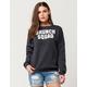 RIOT SOCIETY Brunch Squad Womens Sweatshirt