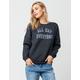 RIOT SOCIETY All Day Everyday Womens Sweatshirt