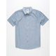 ELEMENT Marquee Jacquard Mens Shirt