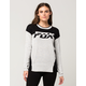 FOX Identified Womens Sweater