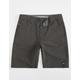 RIP CURL Mirage Phase Boardwalk Boys Hybrid Shorts