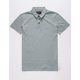 QUIKSILVER Everyday Sun Cruise Mens Polo Shirt