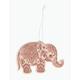 Elephant Mandala Air Freshener