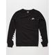 NIKE SB Everett Boys Sweatshirt