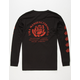 LIRA Roses Mens T-Shirt