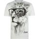 ELDON The E King Mens T-Shirt