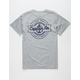 CAPTAIN FIN Stamp Of Approval Mens T-Shirt