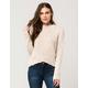 ELEMENT Allie Womens Sweater