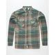 LOST Tube Stooge Mens Shirt Jacket