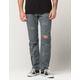 LRG On Deck Mens Tapered Jeans