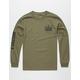 VOLCOM Eleven Mens T-Shirt
