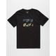 BILLABONG Team Wave Bird Mens T-Shirt