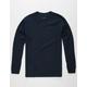 BLUE CROWN Solid Boys T-Shirt