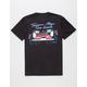 RIOT SOCIETY Toucan Play Mens T-Shirt