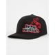 METAL MULISHA Heavy Mens Hat