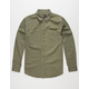 RSQ Ford Mens Twill Shirt
