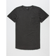 RSQ Gas Mens Pocket Tee
