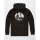 ELEMENT Mountains Calling Mens Hoodie