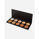 BH COSMETICS Foundation & Concealer 10 Color Palette