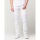 UNCLE RALPH Mens Slim Moto Jeans