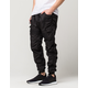 UNCLE RALPH Nylon Mens Jogger Pants
