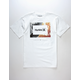 HURLEY Box It Out Mens T-Shirt