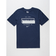 NIKE SB Dots Mens T-Shirt