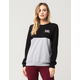 YOUNG & RECKLESS Y&R Womens Sweatshirt