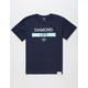 DIAMOND SUPPLY CO. Diamond Life Logo Boys T-Shirt