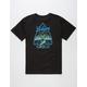 BOHNAM Reed Mens T-Shirt