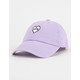 Nope Heart Girls Dad Hat