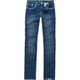 TRACTOR Whip Stitch Girls Jeans