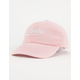 Flawless Girls Dad Hat