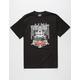 REBEL8 Conjuring Mens T-Shirt