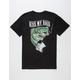 RIOT SOCIETY Kiss My Bass Mens T-Shirt