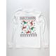RIOT SOCIETY Make It Reindeer Boys T-Shirt