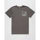 ELEMENT Box Mens T-Shirt
