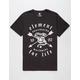 ELEMENT Snake Charmer Mens T-Shirt