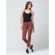 RSQ Baja Ankle Womens Ripped Skinny Jeans