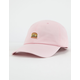 Double Stack Dad Hat