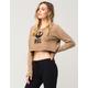 NEFF x STAR WARS Squad 01 Womens Crop Sweatshirt