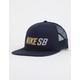 NIKE SB Reflective Mens Trucker Hat