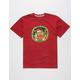 VOLCOM Big Guy Boys T-Shirt